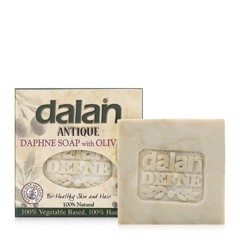 Dalan Antique Daphne Soap With Olive Oil 170g