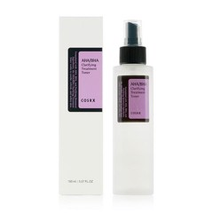 Nước hoa hồng Cosrx AHA/BHA Clarifying Treatment Toner 150ml