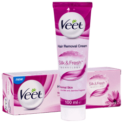 Kem Tẩy Lông Veet Hair Removal Cream Normal Skin 100ml