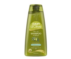 Dalan D'Olive Volumizing Shampoo 250ml