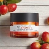 Kem Dưỡng Sáng Da The Body Shop Vitamin C Glow Boosting Moisturiser 50ml