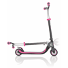 Xe trượt scooter GLOBBER FOLDABLE FLOW 125 - Trắng/Hồng