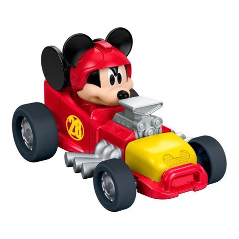 Đồ chơi xe đua Disney Mickey and the Roadster Racers