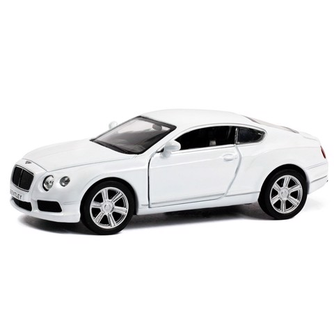 Xe Bentley Continental GT V8