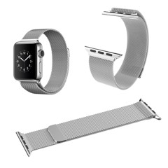 Dây đồng hồ Apple Watch Milanese Loop Band 42mm