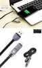 Cáp ToTu Good Partner 2 trong 1 - Lightning + Micro USB cho iPhone & Android