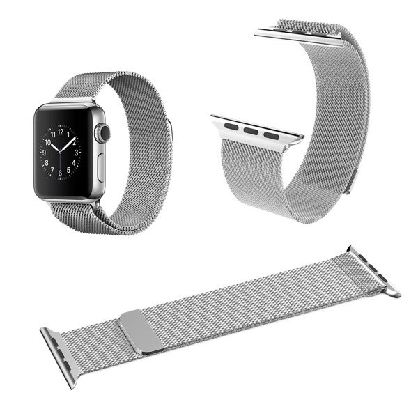 Dây đồng hồ Apple Watch Milanese Loop Band 38mm