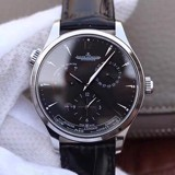 Đồng hồ cơ Jaeger-LeCoultre Master Geographic 1428421