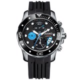 Đồng hồ pin nam JIUSKO 0071O Diving watch