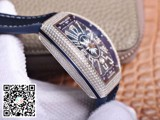 Đồng hồ cơ nam Franck Muller French Moulin MEN'S COLLECTION series V45