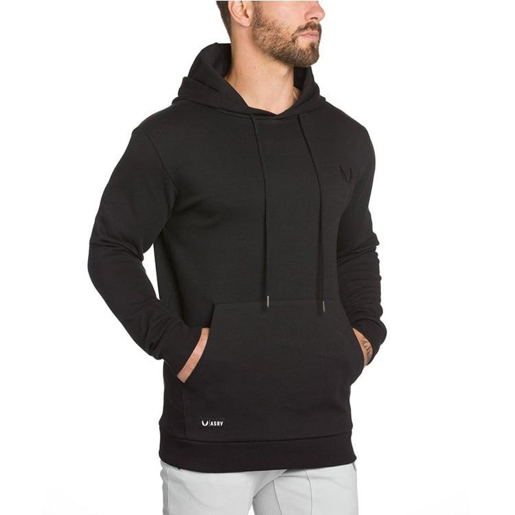Áo khoác hoodie thể thao nam AK-01