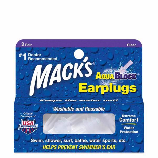 bịt tai chống ồn Macks