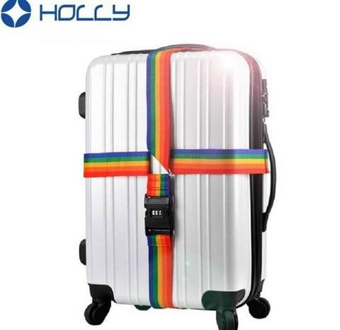 dây đai vali có khoá chữ thập tsa