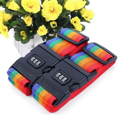 dây đai vali 70 nghìn giá rẻ