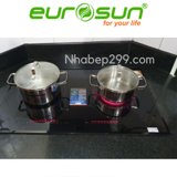 Bếp Từ Eurosun EU-TE887G Made In Germany