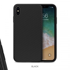 ỐP LƯNG IPHONE X NILLKIN SYNTHETIC FLEX