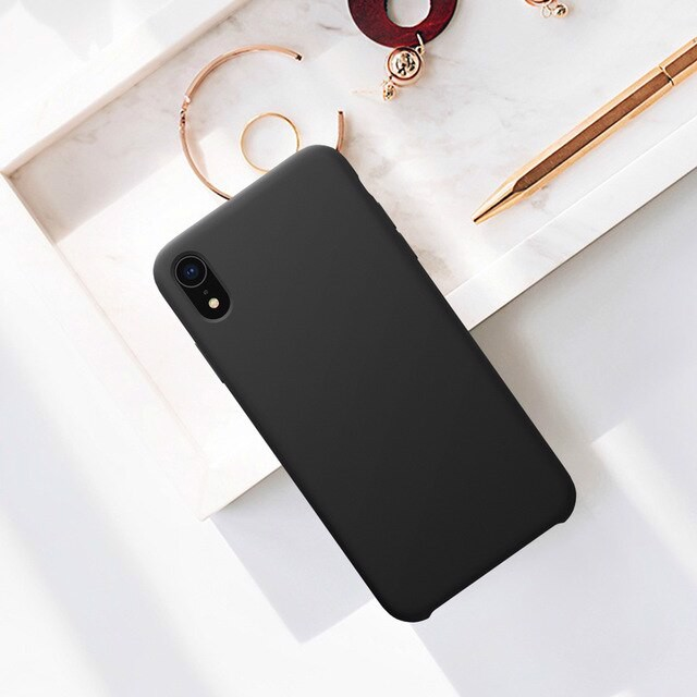 ỐP LƯNG IPHONE X NILLKIN FLEX