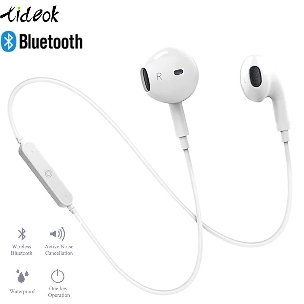 TAI NGHE BLUETOOTH SPORTS HEADSET