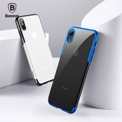 Ốp Iphone X Baseus