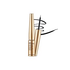 Kẻ Mắt Nước The Face Shop Gold Collagen Liquid Eyeliner 01 Black
