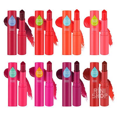 Son Tint Holika Holika Water Drop Tint Bomb