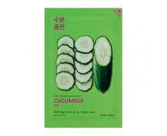Mặt Nạ Giấy Holika Holika Pure Essence Mask Sheet no.10 Cucumber