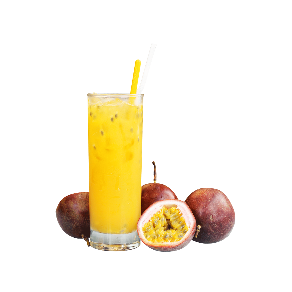 SPECIAL PASION FRUIT JUICE