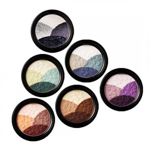 PHẤN MẮT TRANG ĐIỂM AERY JO COLOR PARTY EYESHADOW