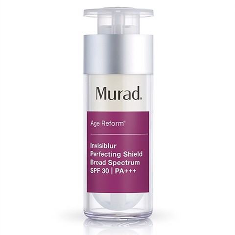 Kem chống nắng trang điểm Murad 3 in 1 Invisiblur Perfecting Shield Broad Spectrum SPF 30 PA++ 30ml