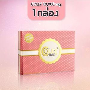 Bột collagen làm đẹp da Colly Plus Collagen 10000mg