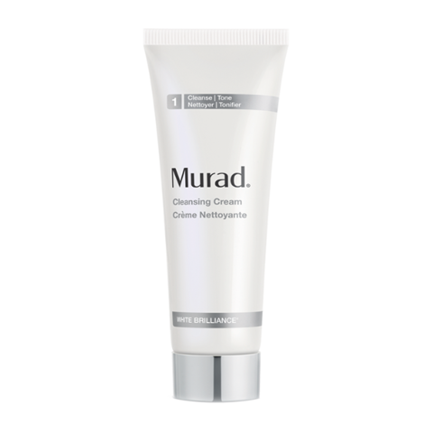 Sữa rửa mặt Murad White Brilliance Cleansing Cream