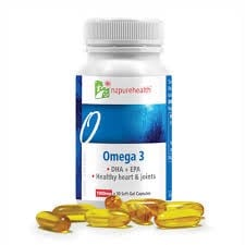 Viên omega 3 Nzpurehealth New Zealand (100 Viên)