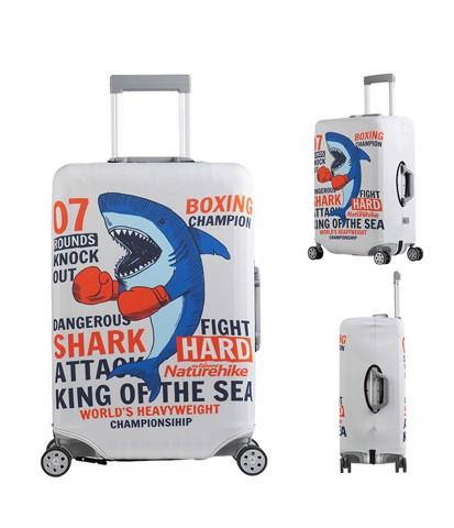 Túi vải bọc vali Naturehike size S M L XL