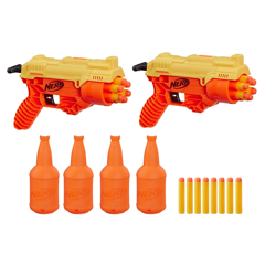 Nerf Alpha Strike Cobra RC