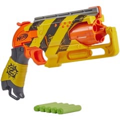 Nerf Zombie Strike Hammer Shot Stripes Color Scheme Special Edition