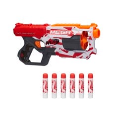 Nerf Mega CycloneShock BattleCamo Special Edition