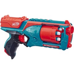Nerf N-Strike Elite Strong Arm Special Edition