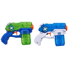 X-Shot Water Warfare Double Stealth