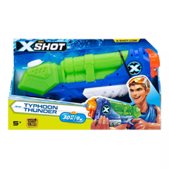 X-Shot Water Warfare Typhoon Thunder