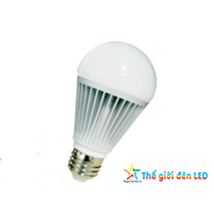 Bóng LED Dimmable 3W 5W 7W