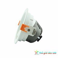 Đèn LED spot light DLR-10-T115