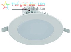 ĐÈN LED DOWNLIGHT ÂM TRẦN 15W MADE KOREA