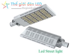 Đèn LED street light-Gavin