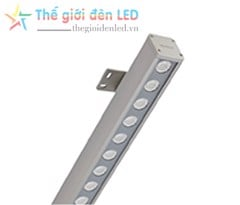 ĐÈN LED THANH OLUX LED LINEAR WALL WASHER 27W