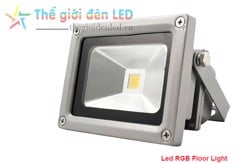 Đèn pha Led RGB Flood Light