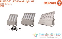 PURSOS G2 L LED FLOOD LIGHT
