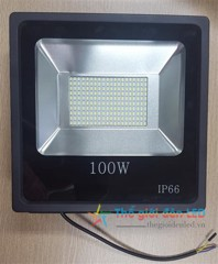Đèn LED pha chip SMD IP66 100W PL-SMD-100W
