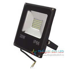 Đèn LED pha chip SMD IP66 30W PL-SMD-30W