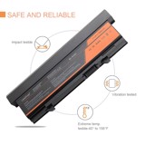 Pin Laptop Dell E5400/E5410/E5500/E5510 9 Cells/7800mAh