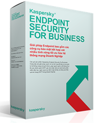 Kaspersky Endpoint Security cho Doanh nghiệp | Select